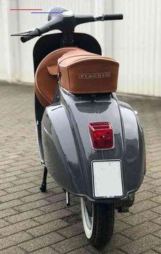 Piaggio Vespa, Vespa Bike, Lambretta Scooter, Vespa Scooters, Scooter Scooter, Motor Scooters, Vespa 150, Vespa Pk 50 Xl, New Vespa