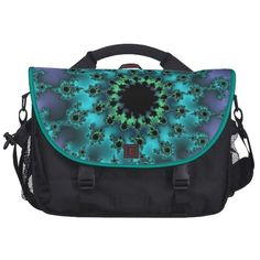 Customizable Metallic Teal Eye Laptop Bag on sale for $169.95 at www.zazzle.com/wonderart* or click on the picture to take you directly to the product.