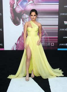 Becky G Rebbeca Marie Gomez March 1997 (age Inglewood, California, Singer actress Years active Latin pop pop-rap dance-pop Dress Outfits, Prom Dresses, Fashion Outfits, Becky G Style, Becky G Outfits, Open Dress, Rapper, Woman Crush, Celebrity Style