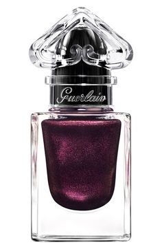 4004f2af729312 Guerlain  La Petite Robe Noire  Nail Color (Nordstrom Exclusive) available  at