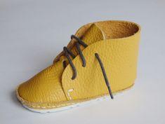 DIY Shoe Making Kit First Baby Shoes