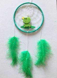 Rainbow perles dream catcher adultes enfants chambre à coucher cadeau accessoire