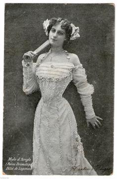 Mylo D'Arcylle | CPA A21 Mylo D'Arcyle Artiste Theatre Folies Dramatiques Piece Billet Logement | eBay