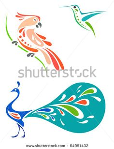 Hummingbird Clipart | Clipart Panda - Free Clipart Images | tattoo ...