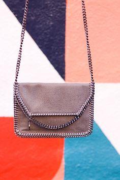 { Stella McCartney } bag, сумки модные брендовые, http://bags-lovers.livejournal