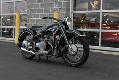 1939 BMW R12 for sale #2061240 - Hemmings Motor News