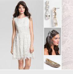 Wedding Dress Trends: Lace Dresses
