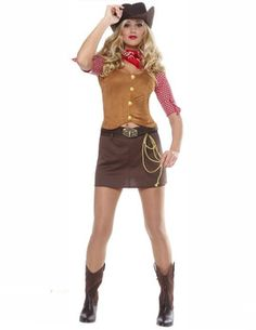 Adult Gun Slinger Costume : Get It On Fancy Dress Superstore, Fancy Dress  Accessories For The Whole Family. http://www.getiton-fancydress.co.uk/adult-costumes/the-wild-west-bandits/adult-gun-slinger-costume#.Ungu_VOnIYI
