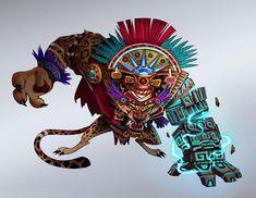 Fantasy Character Design, Character Concept, Character Art, Concept Art, Creature Feature, Creature Design, Bear Sketch, Lucas Arts, The Minotaur