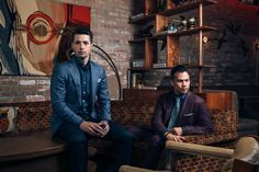 We offer the finest men's custom-tailored suits, dress shirts, and bespoke clothing in Chicago and San Francisco. Blind Barber, Custom Tailored Suits, Bespoke Clothing, Bespoke Suit, Fine Men, Sport Coat, Perfect Fit, Chicago, Shirt Dress