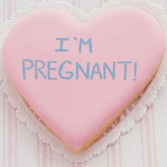 Some cute ideas here!! Never really announced any of my pregnancies in a cute way at  all. NO Im not pregnant--just looking at what friends are pinning on their pinterest boards. 25 different pregnancy announcements