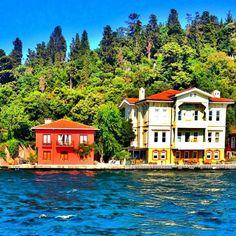 istanbul, turkey..