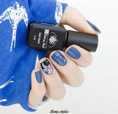 20+ A Variety of Nail Designs for 2018 - Reny styles