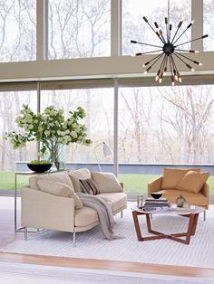 Camber Collection, Designed by Jeffrey Bernett and Nicholas Dodziuk.