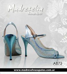 Madreselva zapatos