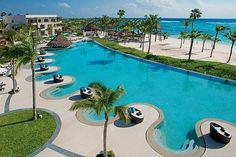 Secrets Akumal Riviera Maya All Inclusive-Adults Only