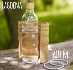 Green Apothekary - Botella Lagoena 500 ml