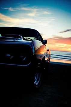Charger <3