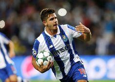Jornal: destaque do Porto, jovem André Silva está na mira do City #globoesporte