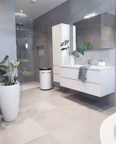 Great Photos Modern Bathroom colors Thoughts As the cold-weather several weeks l. - Great Photos Modern Bathroom colors Thoughts As the cold-weather several weeks loom forebodingly beingshown to people there, home improvement alo
