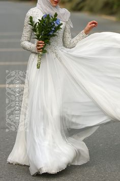 islamic gowns