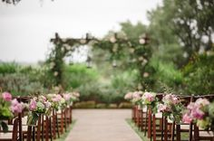 Texas Wedding by Caroline + Ben - Southern Weddings Magazine