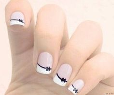 The Best Stiletto Nails Designs 2018 Stiletto nail art designs are called claw or claw nails. Stiletto Nail Art, Matte Nails, Black Nails, Nail Art Designs, Acrylic Nail Designs, French Nails, French Polish, Wedding Acrylic Nails, Cotton Candy Nails