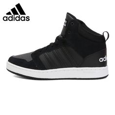 finest selection 0261b a150f Adidas NEO Label SUPER HOOPS MID Mens Skateboarding Shoes Price 138.99  fashionroc instafashion