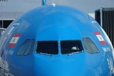 Air tahiti Nui - Blue A340