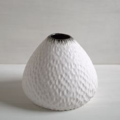 Calcified Drop Vase Allergies, Hate, Carving, Drop, Collections, Seasons, Ceramics, Texture, Plants
