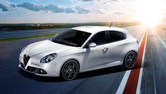 Nouvelle série limitée Alfa Romeo Giulietta Sportiva - Communiqués de Presse - Fiat Chrysler Automobiles Press