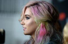 Watch Kesha join Zedd for 'True Colors' at Coachella