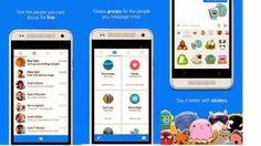 ¡Facebook te obligará a descargar su messenger!   Chermary