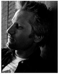 Viggo Mortensen by Michael Thompson