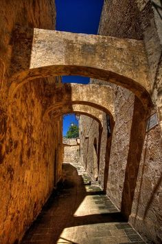 Rabat, Gozo, Malta.
