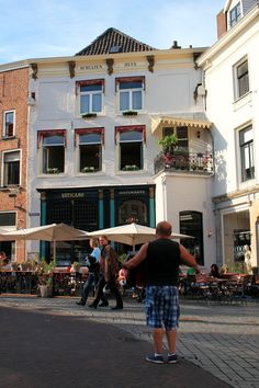 Houtmarkt Zutphen