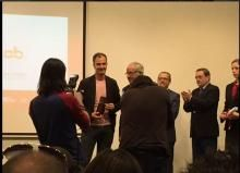 Noticias | Club AJE CartonLab gana el Premio Empresa Innovación en Diseño Region de Murcia