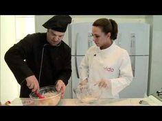 Chef Cláudio Mechetto ensinou no Vida Melhor a receita de Cup Cake!