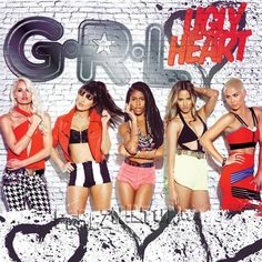 G.R.L. - Ugly Heart - Google Search https://www.youtube.com/watch?v=BxRQNO8vg2Y