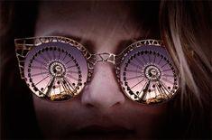 Coachella by Andrew Boyle - Hypnotized