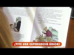 El mundo de Rita en Realidad Aumentada (Macmillan) - YouTube