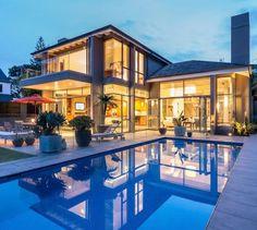 Modern Architecture, House Design