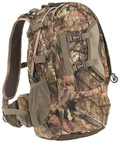 The Pursuit backpack from ALPS OutdoorZ is the perfect backpack for hunts where you need a lot of extra gear with you. With a 2700 cubic inch capacity, the aluminum frame and extension lashing straps help you support and carry heavy payloads. The hydration pocket allows you to use your favorite.... more details at https://www.bestselleroutlet.net/camping/backpacks-bags/backpacking-packs/hiking-daypacks/product-review-for-alps-outdoorz-pursuit-hunting-back-pack/