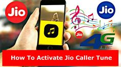 All Jio users are eligible for a free Jio caller tune at no extra cost. Activate your caller tune today! Most of the people have acquired a Jio Sim card by now. They are enjoying the great unlimited 4G service. Jio services are not just limited to the 4G. It has other incredible offers too. It...