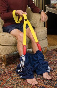 Clip Pull Dressing Aid | North Coast Medical