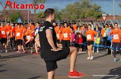 atletismo y algo más: 12153. #Atletismo. I Carrera Solidaria Parque Corr...