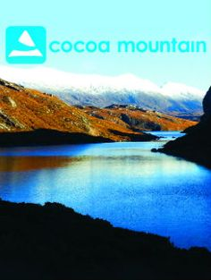 Made in the Scottish Highlands - Cocoa Mountain Hand-Made Chocolates. Christmas Chocolate, Chocolate Gifts, Chocolate Truffles, Hot Chocolate, Chocolate Mountains, Artisan Chocolate, Scottish Highlands, Scotch Whisky, Scotch Whiskey