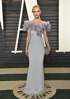 VF Oscars After Party Fashion 2016 Kate Bosworth