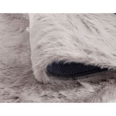 This Machine-Woven rug would make a great addition to any room in the house. The premium feel and durability of this area rug will make it a must for your home. Mink Colour, Faux Fur Rug, Full Mattress, Value City Furniture, Bedroom Cabinets, Living Room Accents, Living Room Seating, Mink Fur, Woven Rug