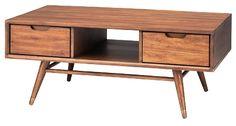 Jake coffee table